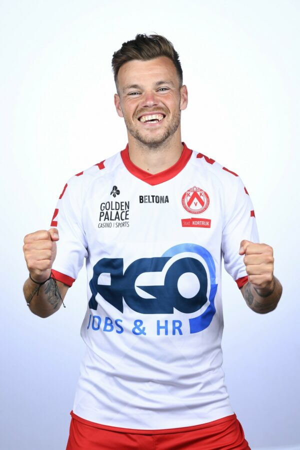 KV Kortrijk Photo Shoot 2020 – 2021