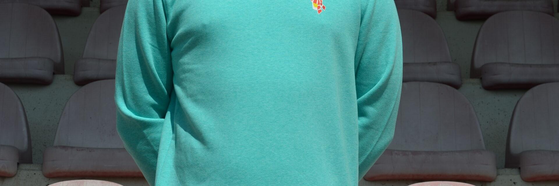 Sweater Pintje Met Sjaal
