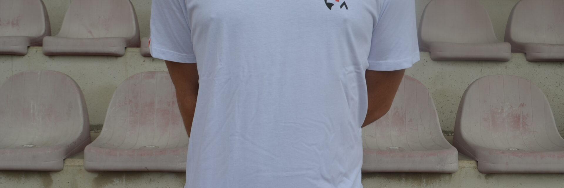 Shirt Vis in de leie