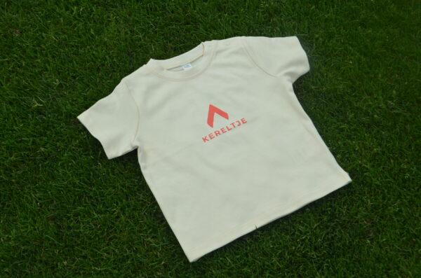 Baby Kereltje shirt