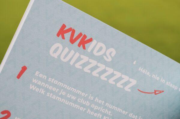 Kv Kids 3